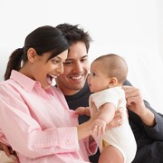 نکته بهداشتی: چطور با نوزاد حرف بزنیم؟