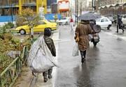 شهروندان موارد زبالهگردی کودکان را به ۱۳۷ گزارش دهند