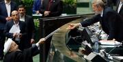 احمدینژادسازی از روحانی ؛ تهدید خانهنشینی و انتشار کلیپ