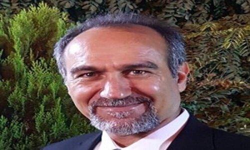 نبي اله منصوري