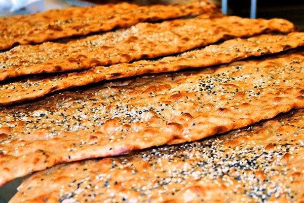 جشنواره نان