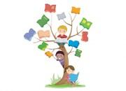والدین بخوانند | مالکیت کتاب برای کودکان اهمیت دارد