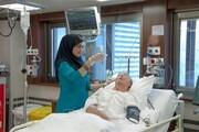 افزایش بیماران آیسییو به دنبال شیوع آنفلوانزا