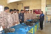 سربازانی که دستپُر وارد بازار کار میشوند