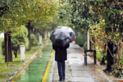 تداوم بارشها در کشور | وزش باد در تهران