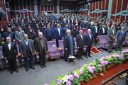 بزرگداشت روز دانشجو در دانشگاه فرهنگیان با حضور روحانی