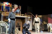 شانزدهمین جشنواره بینالمللی تئاتر کُردی در سقز