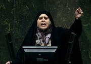 درگیری در مجلس | سلحشوری: چگونه کشته شدن جوانان را برتابم | عضو جبهه پایداری: نمیشود هرکسی هر غلطی بکند