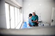 پزشکان درمان اعتیاد در خراسان شمالی انگیزهای برای کار کردن ندارند