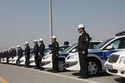 طرح زمستانی پلیس راهور کرمانشاه از ۲۰ آذر آغاز میشود