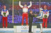 محرومیت چهارساله ورزش روسیه از رقابتهای مهم جهانی