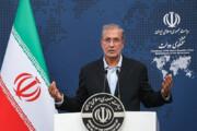 واکنش سخنگوی دولت به تجمعات مردم و برخورد نیروی انتظامی | احساسات مردم جریحهدار شده است
