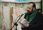 خاموشی مناجاتخوان سحرهای رمضان | موسوی قهار درگذشت