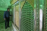 توضیح درباره چگونگی فعالیت بقاع متبرکه در ماه رمضان | امامزادگان از نیمه اردیبهشت بازگشایی میشوند؟