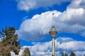 ۱۸ آذر؛ هوای تهران پاک است