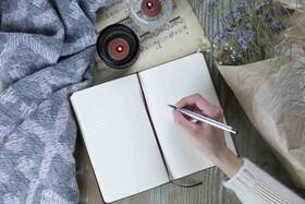 نکته بهداشتی: نوشتن برای رفع استرس