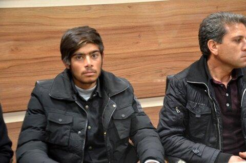 سرنوشت نوجوان کر و لال که به جای تبعه غیرمجاز بازداشت شده بود | 20 روز دربهدری در افغانستان