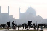 رفع آلودگی هوای اصفهان نیازمند فرهنگسازی است