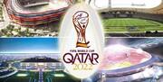 ۱۵ میلیون ساعت کار برای آمادگی استادیومهای جام جهانی ۲۰۲۲