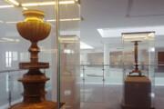 نمایش ۳۳ هزار شیء تاریخی در موزه ملی مشهد