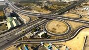 بزرگترین پروژه مشارکتی ترافیکی غرب پایتخت به بهرهبرداری رسید | افتتاح ۴۸ پروژه مشارکتی