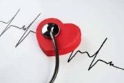 فقر عامل افزایش ریسک بیماریهای قلبی در مردان