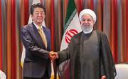 تلاش آبه شینزو برای گسترش صلح و تامین نفت | روحانی شب یلدا به ژاپن میرود