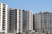 اختصاص ۶۰۰۰ واحد مسکونی در شهر جدید سهند