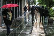 کاهش ۴۰ درصدی بارش در آذربایجانشرقی