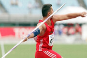 دونده کهگیلویه و بویراحمدی نایب قهرمان آسیا