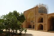 اعتبار ۳ میلیارد ریالی برای مرمت اثر تاریخی مسجد جامع ساوه