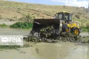 برای ساماندهی رودخانه بشار به۱۲۰ میلیارد ریال اعتبار نیاز است