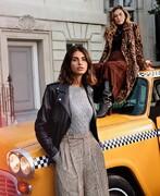 کالکشن جدید کمپانی رالف لورن با الهام از لباسهای ریچل گرین