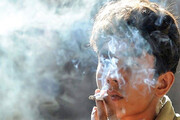 افزایش ۲۵ درصدی فوتیهای مصرف مواد مخدر