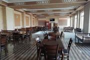 نخستین متل استان یزد آماده بهرهبرداری شد