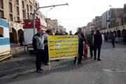 تقاضای کارگران متروی اهواز از قوه قضاییه