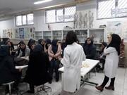 بچههای منطقه۱۹ درس پژوهش پس میدهند