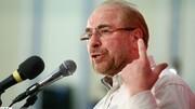 واکنش قالیباف به اتهامات علیه او و مواجهه احتمالی با دولت روحانی | تجربه مجلس ندارم اما ...