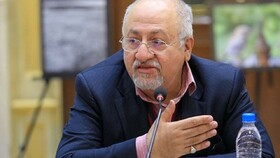 محمدجواد حقشناس رئیس ستاد انتخابات حزب اعتماد ملی شد