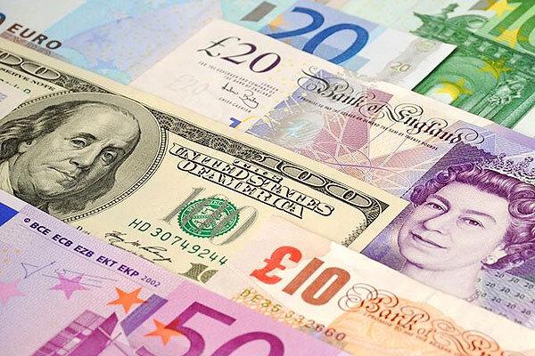 سهشنبه ۱۹ آذر | جزئیات نرخ رسمی ۴۷ ارز؛ افزایش قیمت پوند و یورو