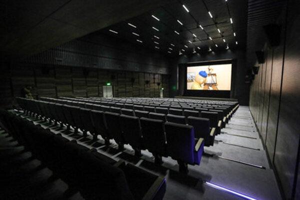 سینما همدان