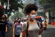 عکس روز: پیادهروهای پردود سیدنی