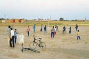 روستاهای شهرستان خلیلآباد محروم از سالن ورزشی