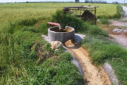 برداشت ۱۶۳ میلیون مترمکعب آب از چاههای غیرمجاز خراسان رضوی