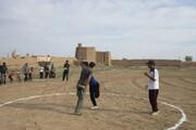 رقابتهای ورزشی روستاییان و عشایر کشور  آغاز شد