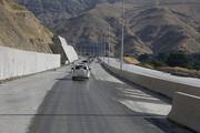 نقاط حادثهخیز جادههای مازندران کاهش یافت