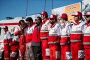 ۱۲۲ امدادگر در ۲۷ پایگاه در جادههای خراسان جنوبی امدادرسانی میکنند