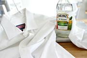 چگونه لباسها را بشوییم؟ | روشهای از بینبردن چرک سر آستین و یقه
