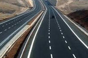 اجرای طرح احداث بزرگراه میرجاوه ـ زاهدان ـ بم ادامه دارد