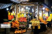 ۹۰۰ تن میوه برای شب عید در کهگیلویه و بویراحمد ذخیرهسازی میشود